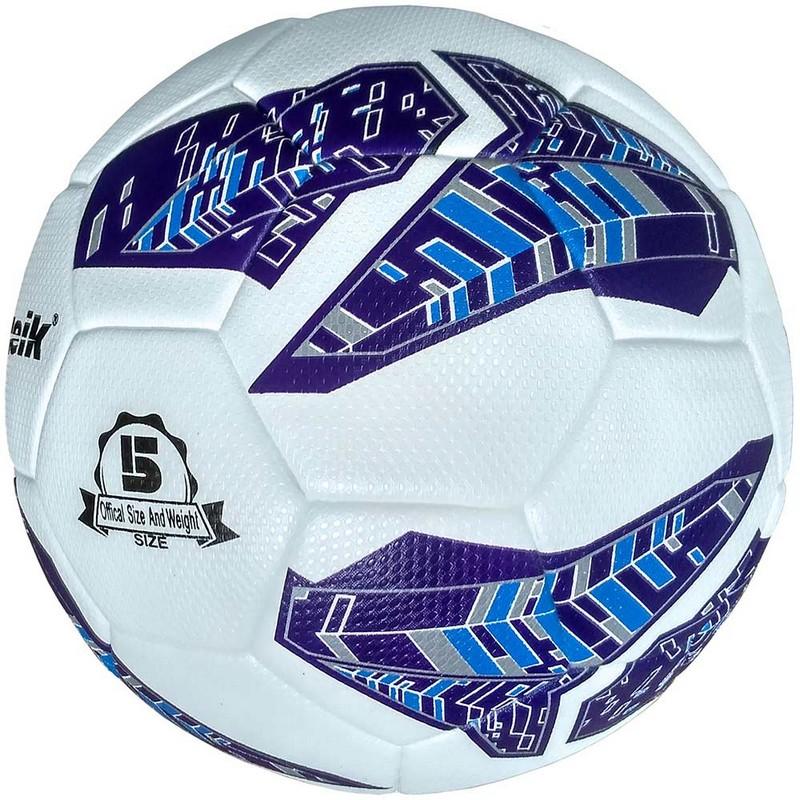 Купить Мяч футбольный Meik 091 C28675-2 р.5,