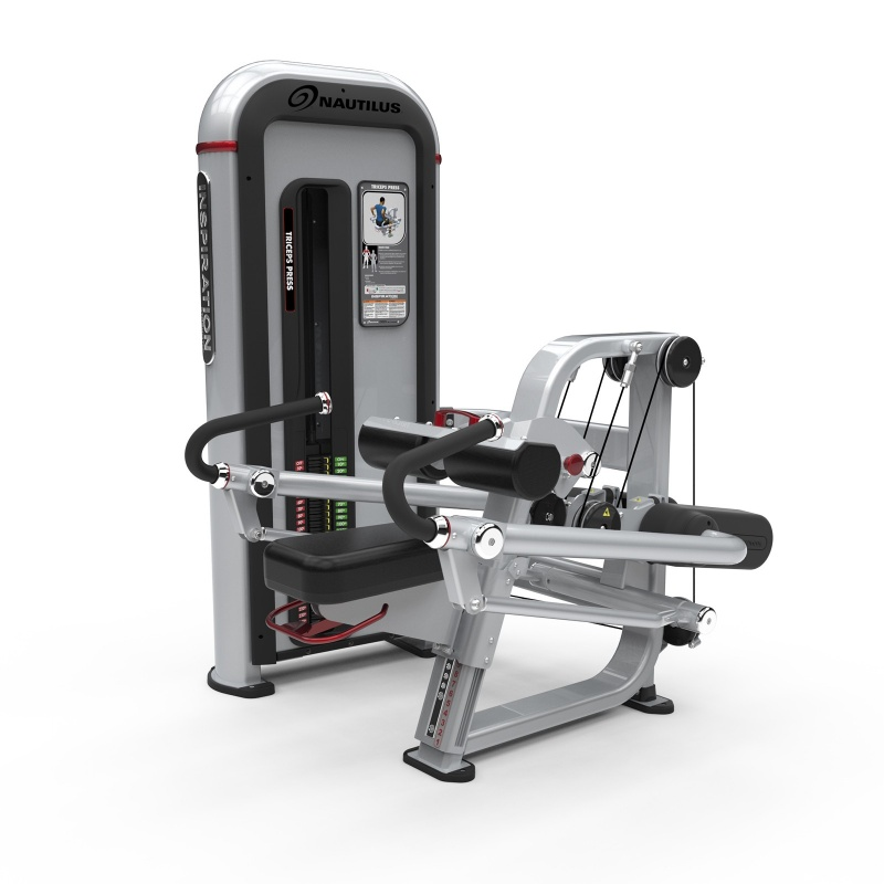Купить Тренажер для мышц трицепса руки Nautilus CHF/9-IPTD3,