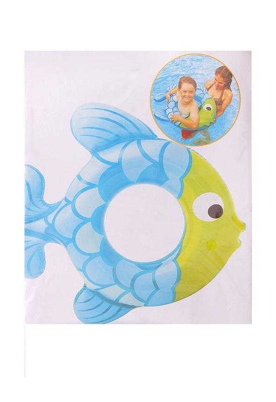 Круг Рыбки Intex 59222 круг шина 91 см intex 59252