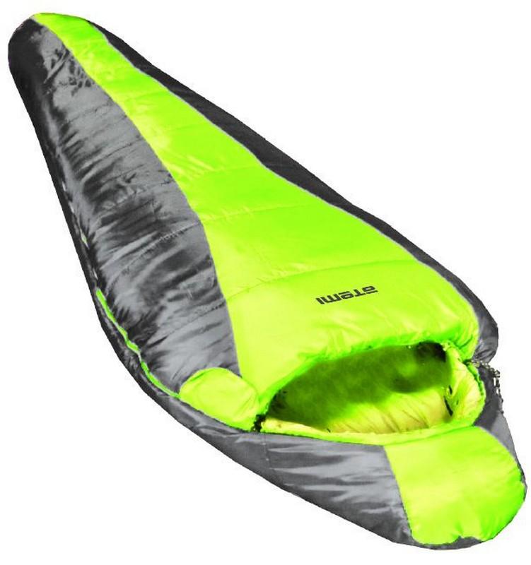Спальный мешок туристический Atemi 150 г/м2, 3 С A2-18