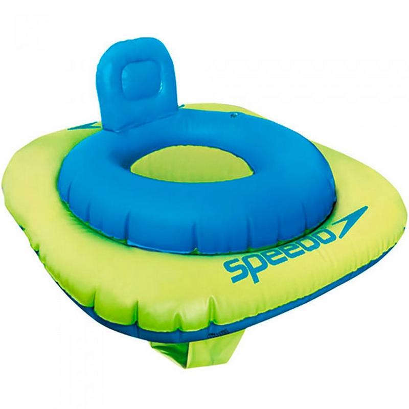 Круг для плавания Speedo Sea Squad Swim Seat (1-2 года)