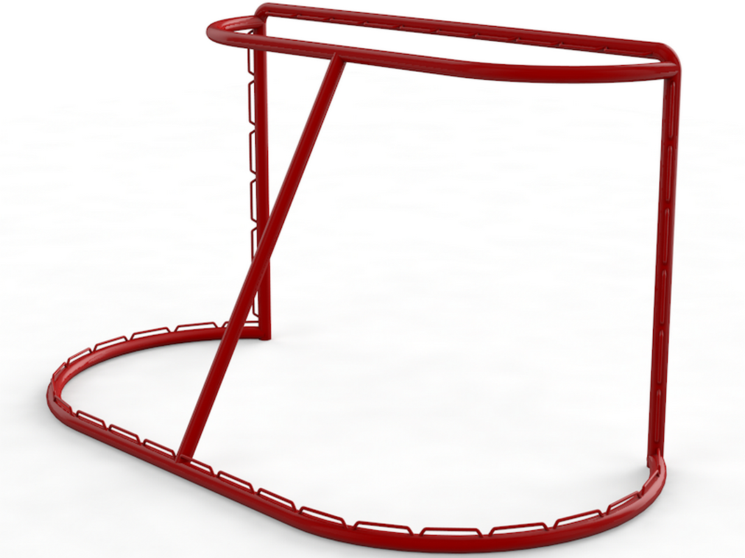 Купить Ворота хоккейные професcиональные Glav 17.101,