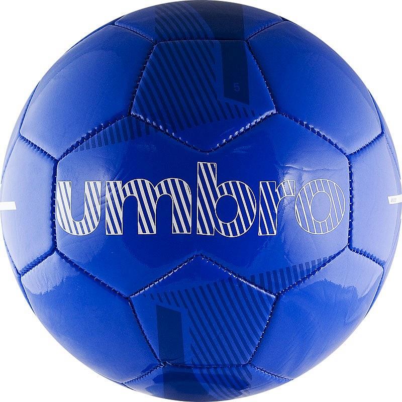 Мяч футбольный Umbro Veloce Supporter Ball р.3 синий мяч футбольный любительский р 5 umbro veloce supporter 20808u stt