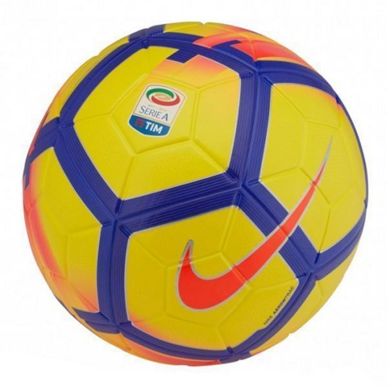 Мяч футбольный Nike Seriea Ordem-v №5 SC3133-707 какой футбольный мяч лучше из пвх или из бутила