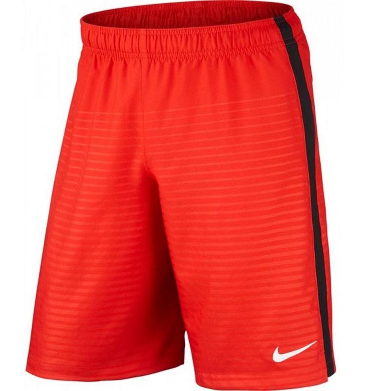 Трусы игровые Nike Max Graphic Wvn Short Nb 645495-657 Sr