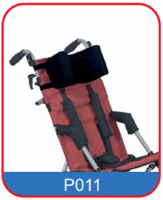 Головодержатель (подголовник) для кресла-коляски Titan Deutschland GmbH Р011