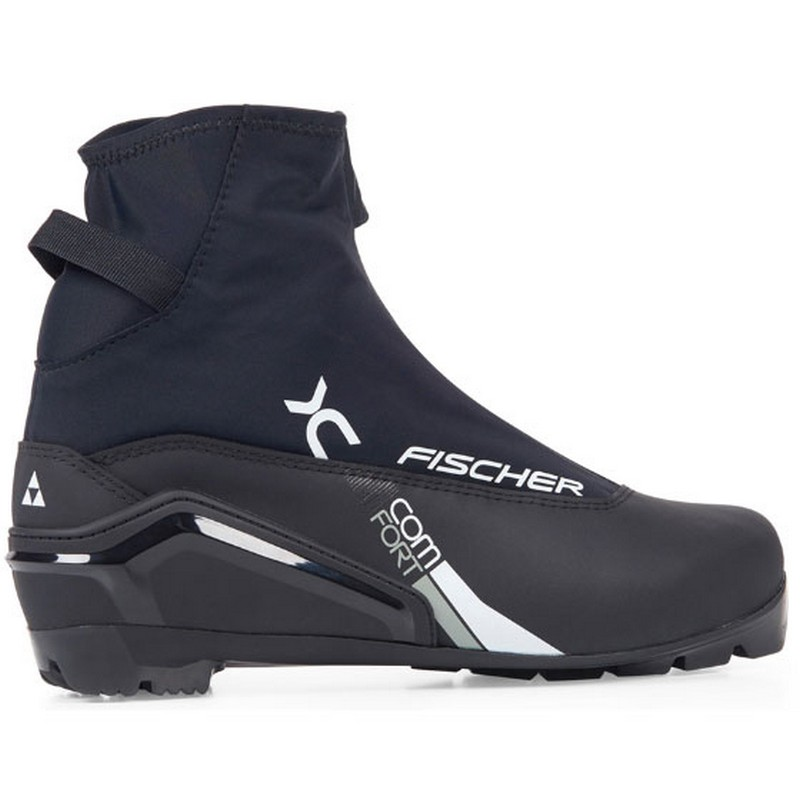 Ботинки лыжные Fischer XC Comfort Silver S21018 SR