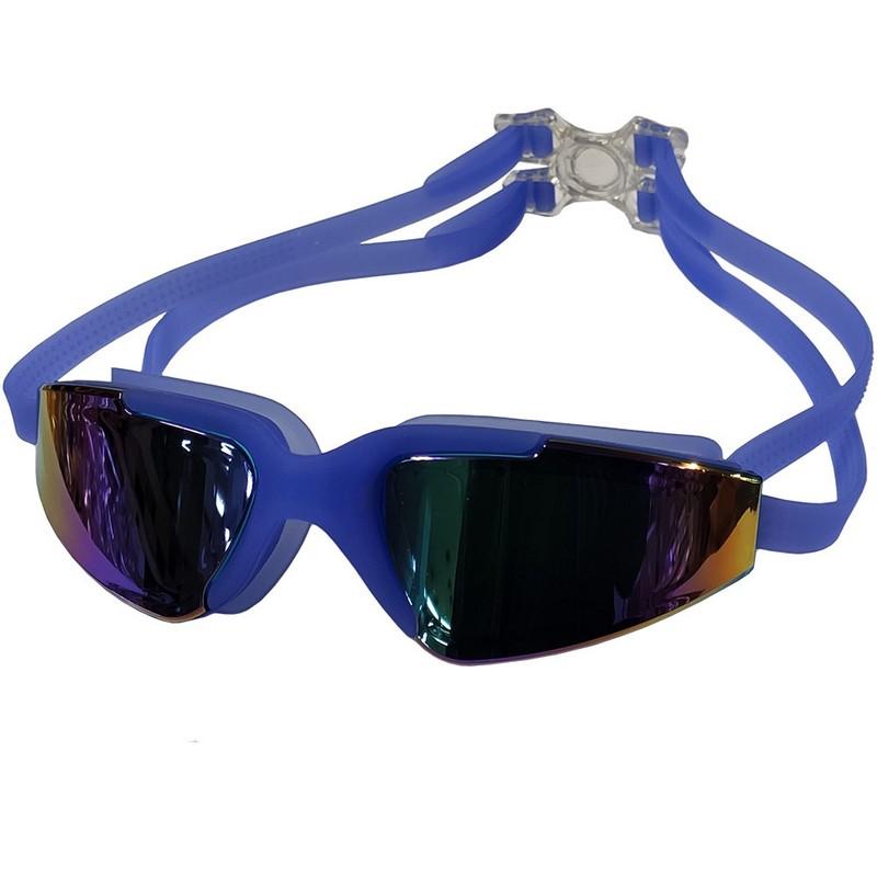 Купить Очки для плавания регулируемый B31544-1 Синий, NoBrand