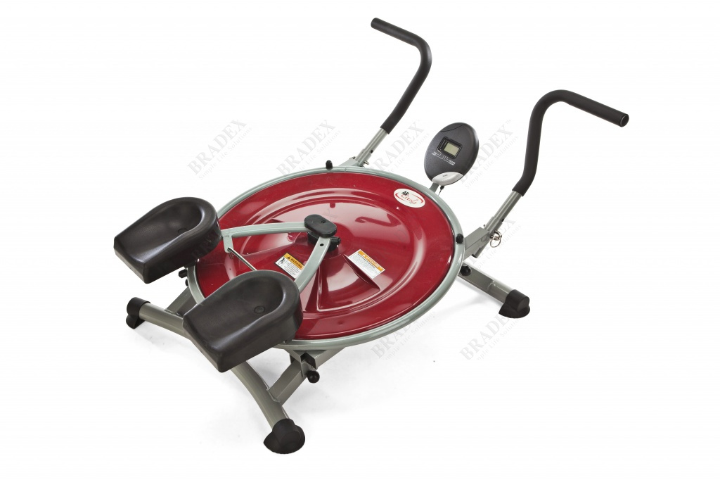 Тренажёр для мышц живота Bradex круговой Маятник SF 0035 фото