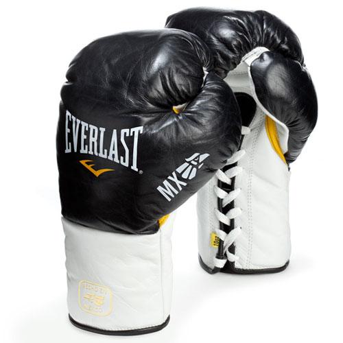 Перчатки боевые Everlast MX Pro Fight 181000 боевые перчатки everlast fight 1910