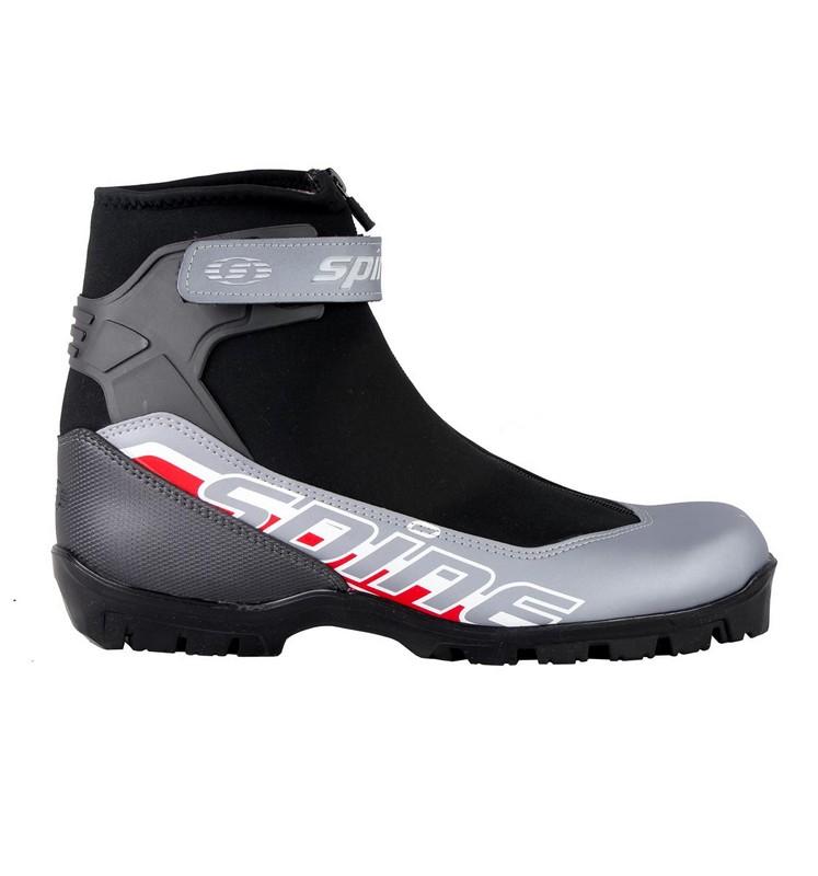 Лыжные ботинки Spine X-Rider 253
