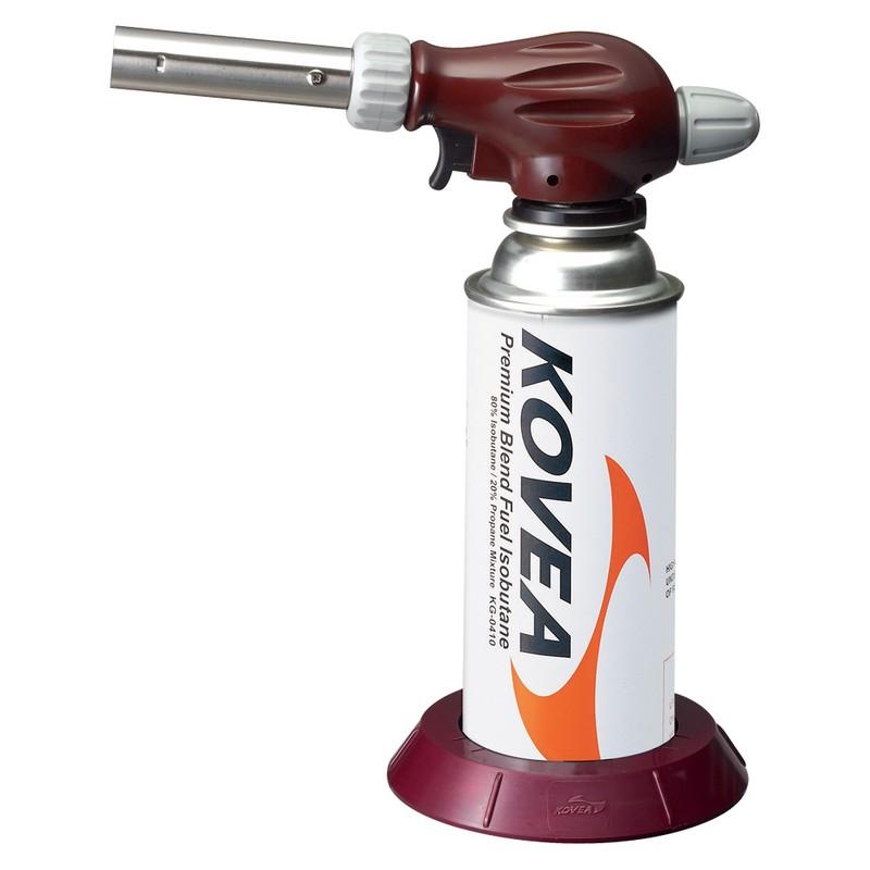 Резак газовый Kovea Cook Master Torch KT-2912 цена