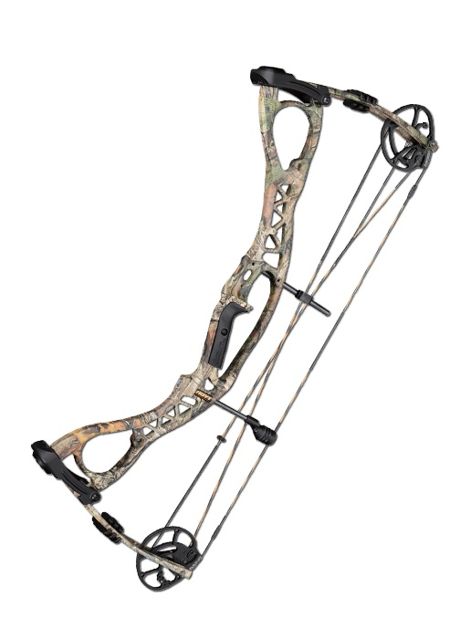Лук блочный Charger ZRX 28 quot; (27 quot;-30 quot;) Realtree Max-1 Hoyt 932186