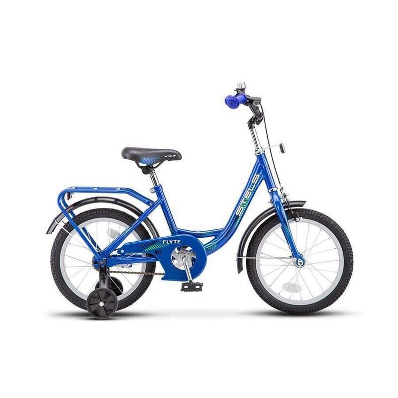 Купить Велосипед Stels 16 Flyte Z010/Z011 2016 (LU090454),