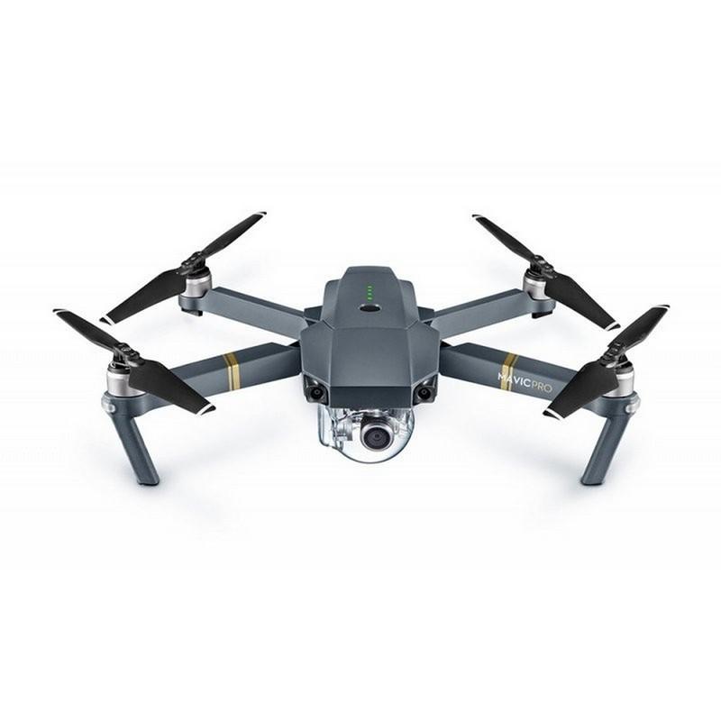 Квадрокоптер DJI Mavic PRO + пульт д/у 36565