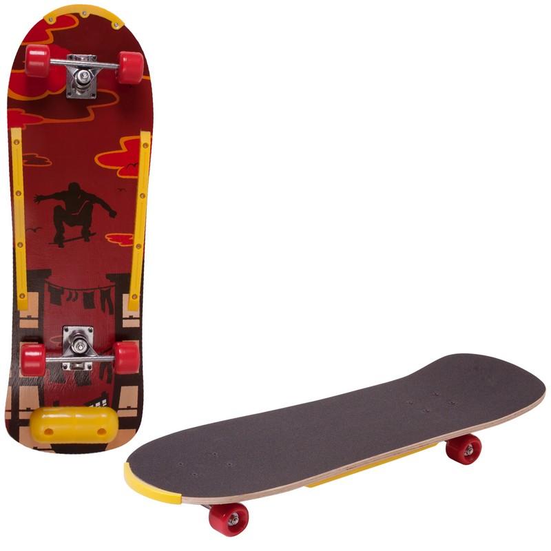 Скейтборд RGX Aggression 2 скейтборд rgx small 2