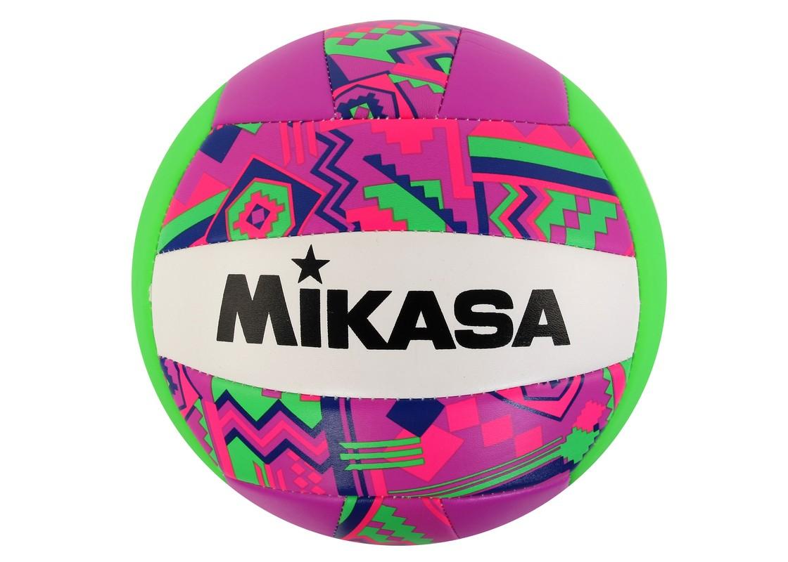 Волейбольный мяч пляжный Mikasa GGVB-SF