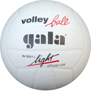Мяч волейбольный Gala Light BV5021L р.5 мяч волейбольный gala bora 10