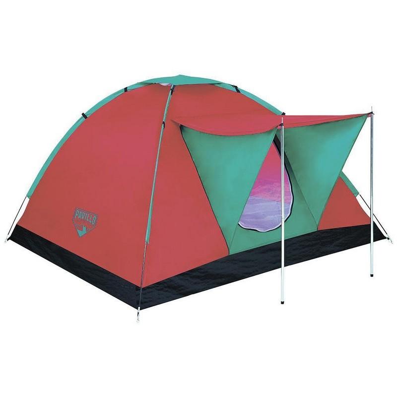 Купить Палатка 3-местная Bestway Range 68012 BW в России