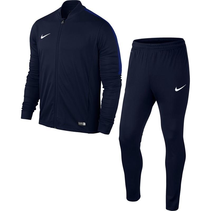 Костюм тренировочный Nike Academy 16 Knit 2 Tracksuit 808757-451 Sr