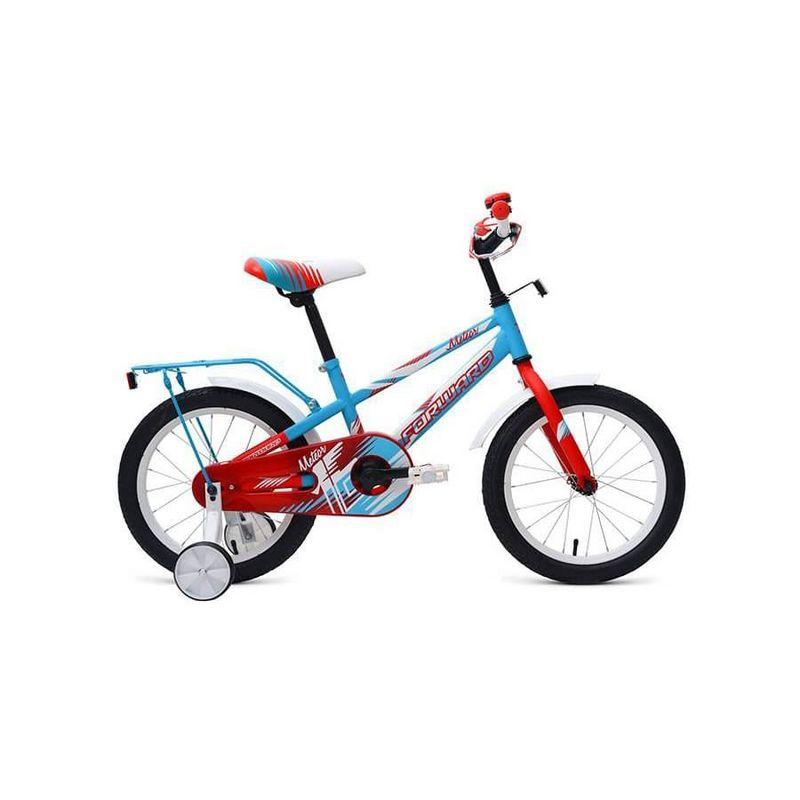 Купить Велосипед Forward 16 Meteor 17-18 г 26058, (велосипеды)