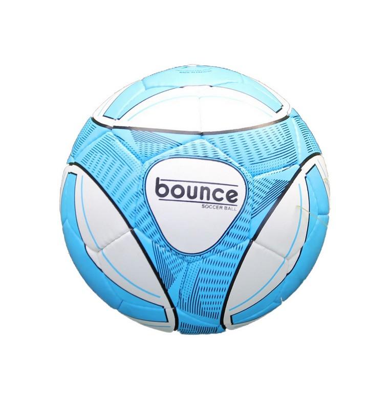 Мяч футбольный Bounce Academy 3 слоя FM-007 р.5