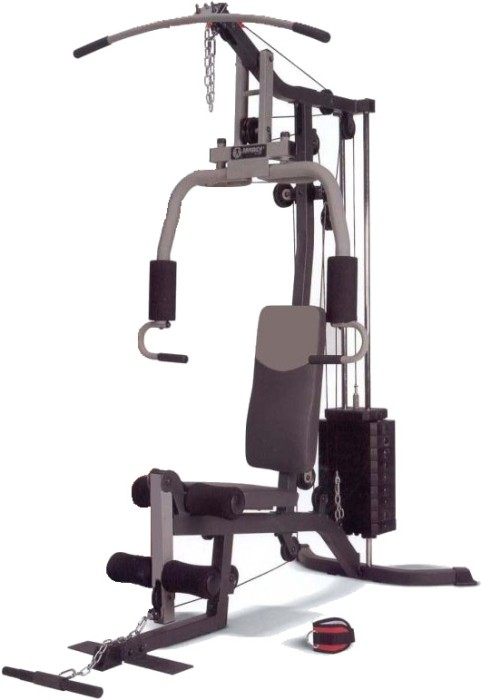 Тренажер силовой HouseFit HG-2016 эспандер грудной housefit dd 6304