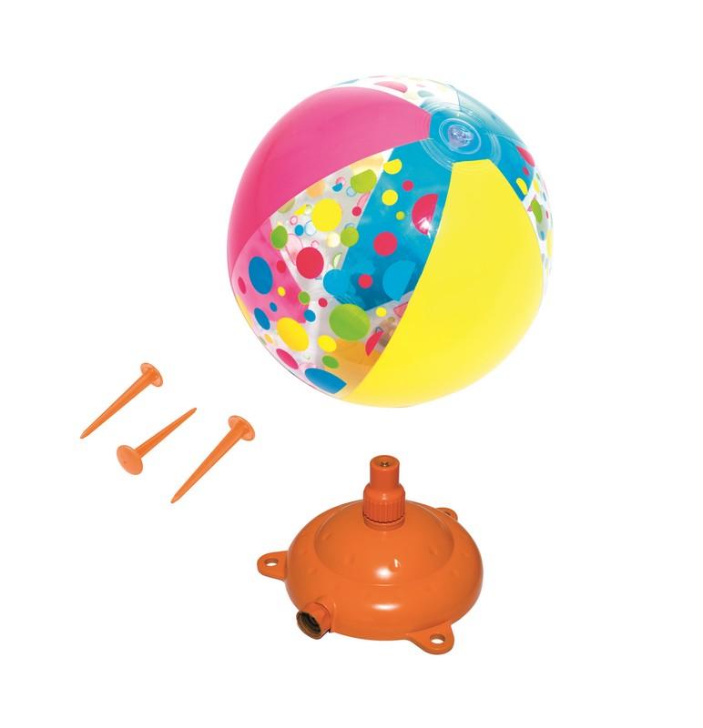 Купить Фонтан для игры с мячом Bestway 52259,