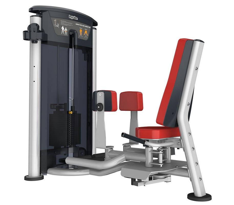 Купить Сведение/Разведение ног Aerofit IT9508,