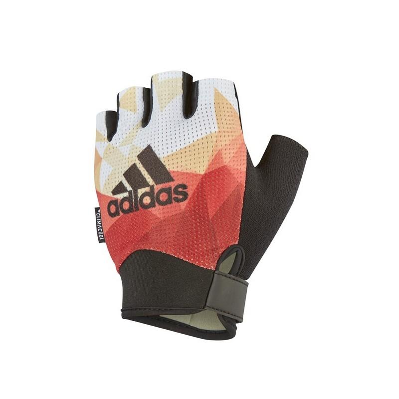 Купить Перчатки для фитнеса Adidas ADGB-1323 Orange,
