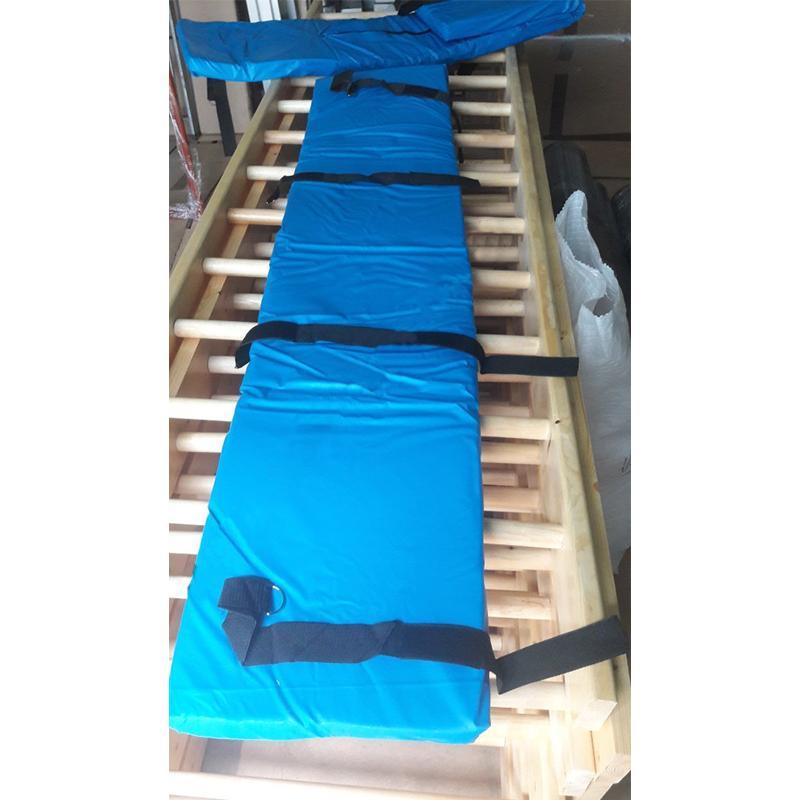 Купить Защита мягкая на волейбольные стойки Atlet IMP-A31,