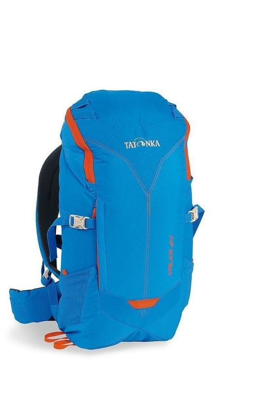 Рюкзак Tatonka Yalka 24л, ярко-синий, 1476.194