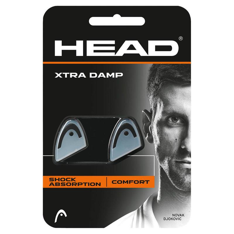 Купить Виброгаситель Head XtraDamp 285511-BK черный,