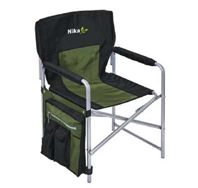 Кресло складное Ника КС2