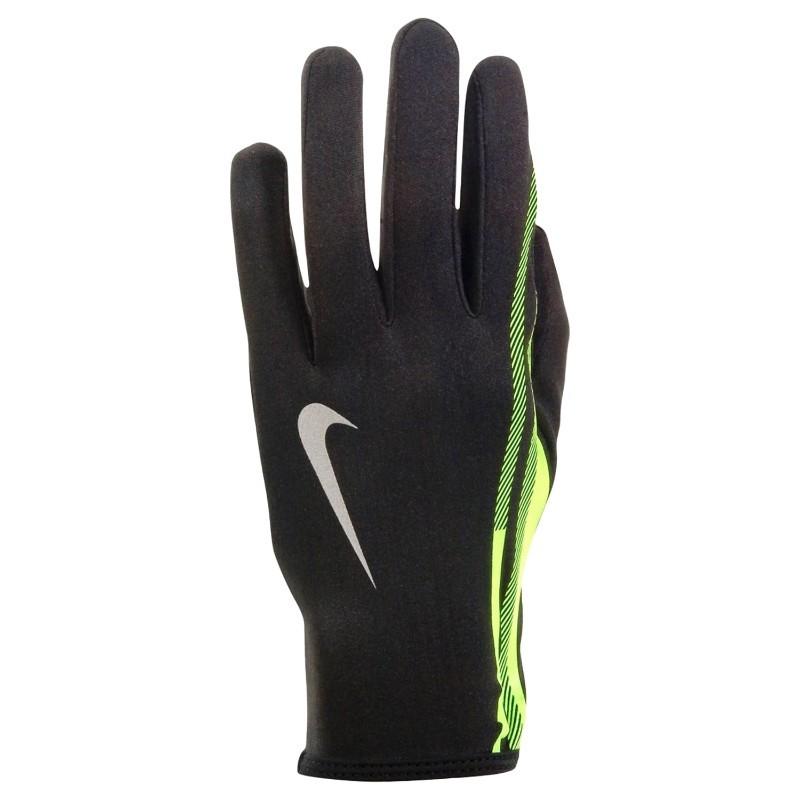 Перчатки для бега мужские Nike Men's Swift Attitude Run Gloves N.RG.25.023.LG