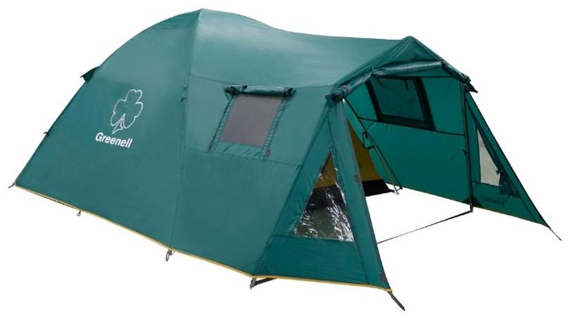 Палатка 3-м Greenell Велес 3 V2