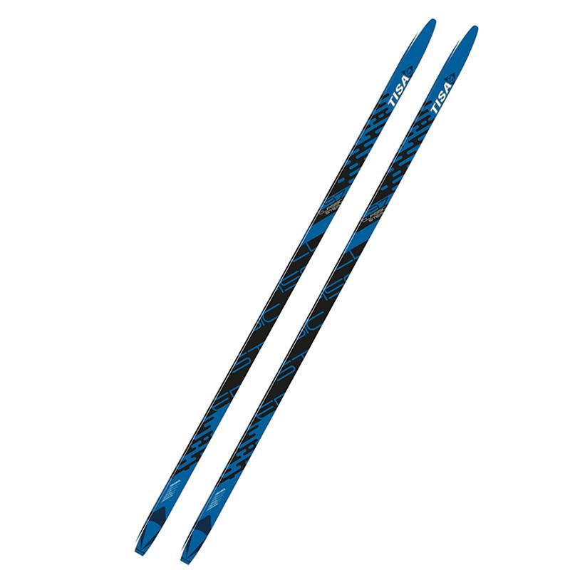 Беговые лыжи Tisa Classic Step N91617