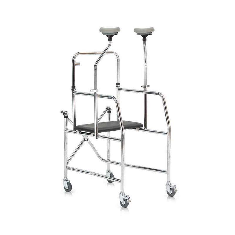 Средства реабилитации инвалидов: ходунки Armed FS203