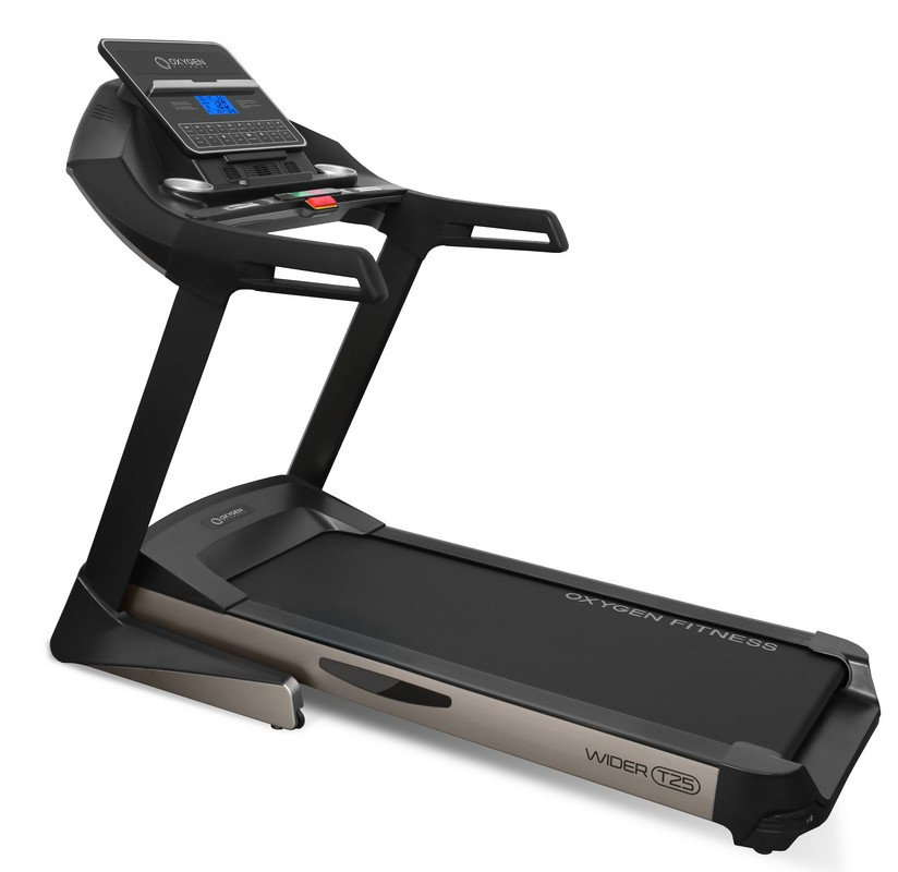 Купить Беговая дорожка Oxygen Fitness Wider T25,