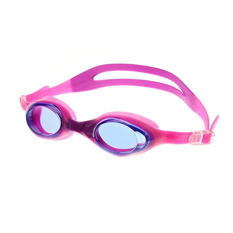 Очки для плавания Alpha Caprice AC-G35 D фиолетовый очки для плавания alpha caprice ac g35 d зеленый