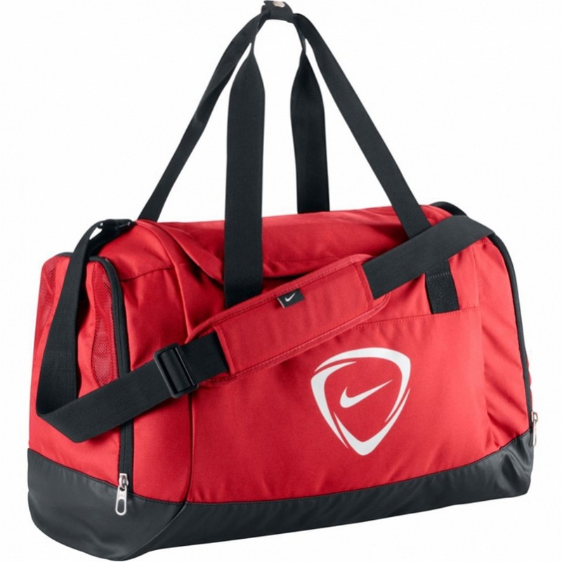 Спортивная сумка Nike Club Team Duffel Small BA4873-651