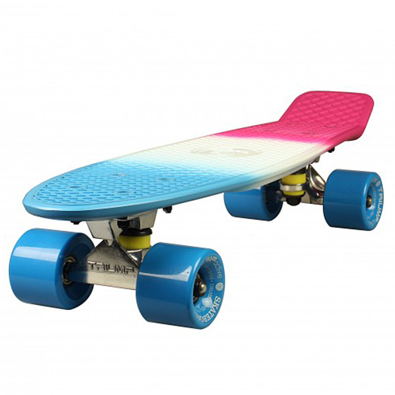 Купить Скейтборд Triumf Active TLS-401M Miami 22 ,