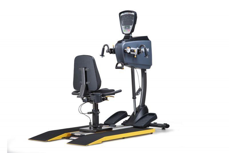 Купить Велотренажер для рук SportsArt UB521M,