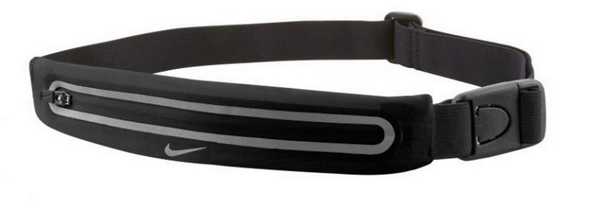 Сумка для бега Nike Lean Waistpack N.RL.46.022.OS пояс для бега nike lean waistpack цвет синий черный