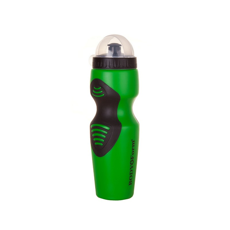 Купить Спортивная бутылка Body Form BF-SWB21-650 зеленый,