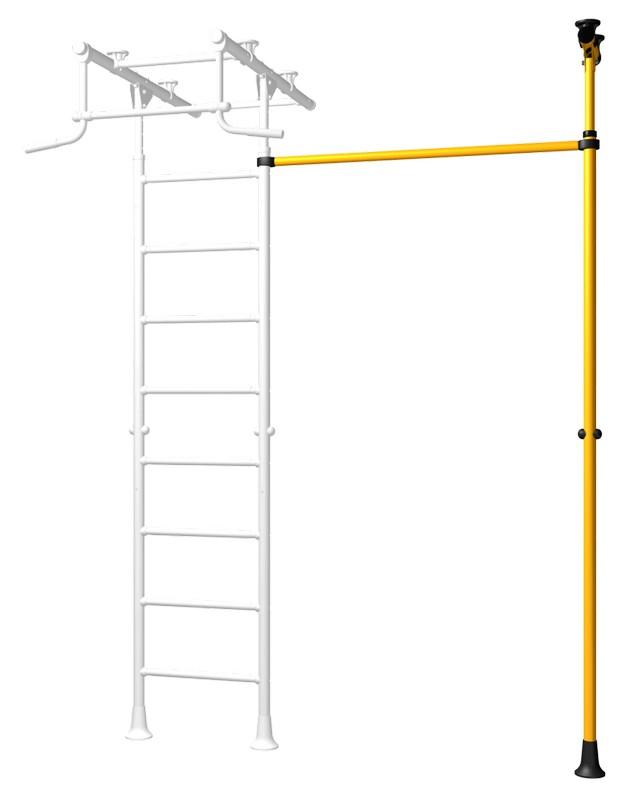 Картинка для Комплект стойка распорная со связью Карусель ДСКМ-1-8.02-44