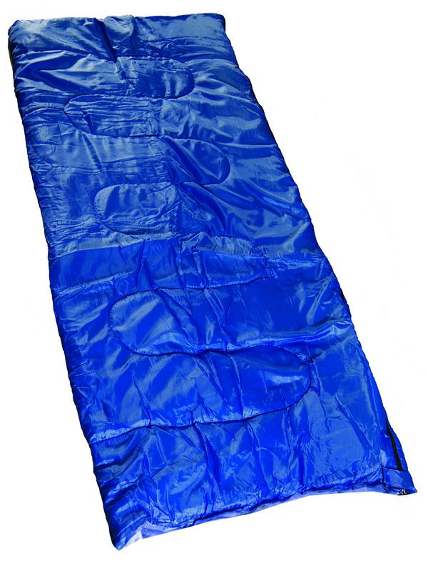 Спальный мешок X-Line Summer (1х200G/m2 Полиэстер, 3 ~ 20*C) SS001