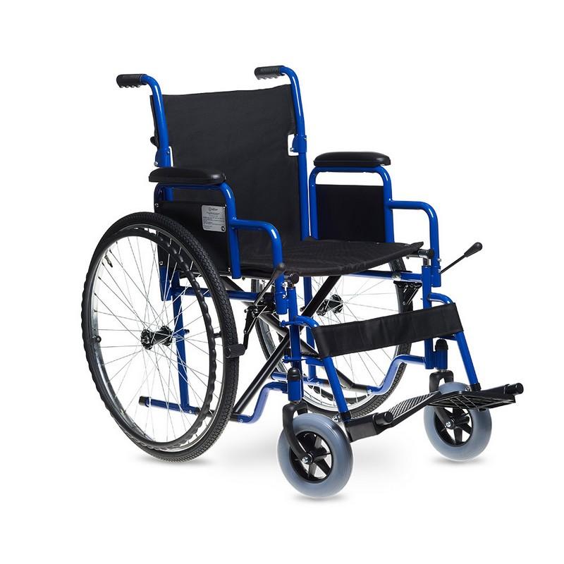 Кресло-коляска для инвалидов Armed H 003 16, 17, 18, 19 дюймов (б/с)