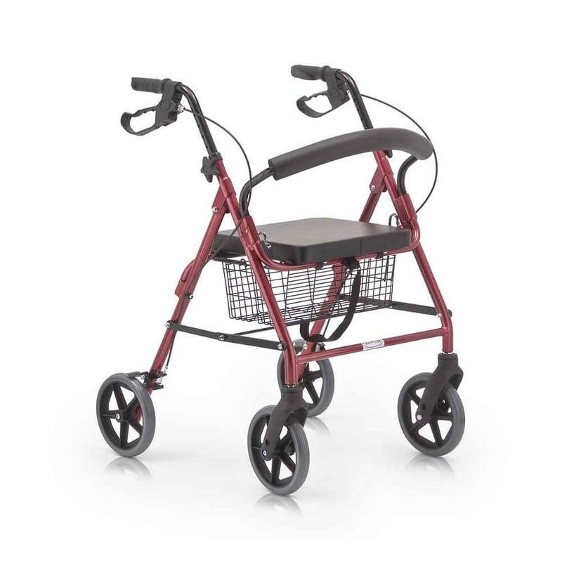 Средства реабилитации инвалидов: ходунки Armed FS965LH
