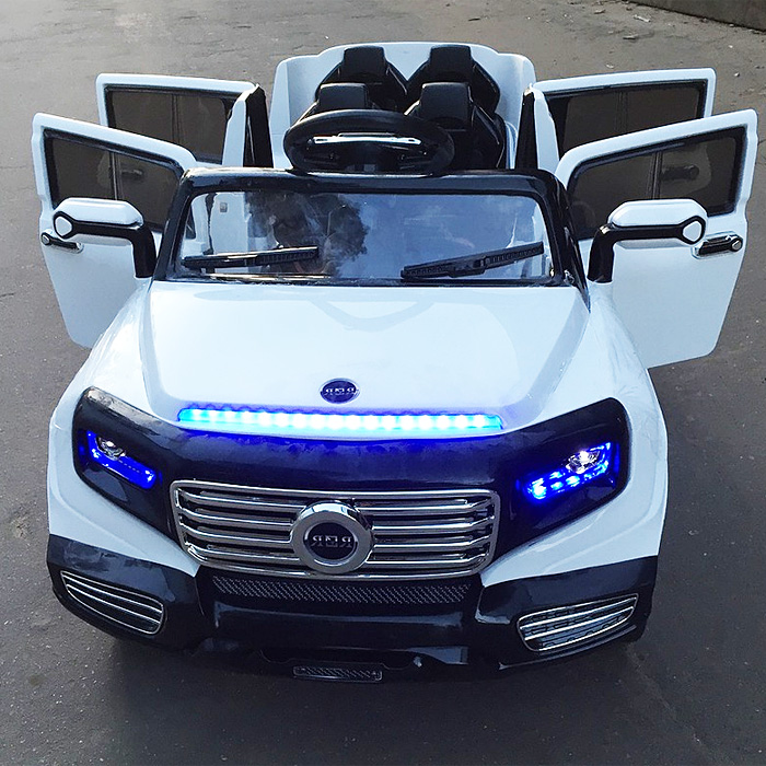 Электромобиль Mersedes Benz River-Auto A555AA